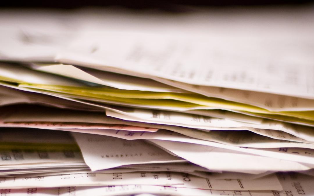 El infierno regulatorio español: el año pasado se publicaron 954.568 páginas
