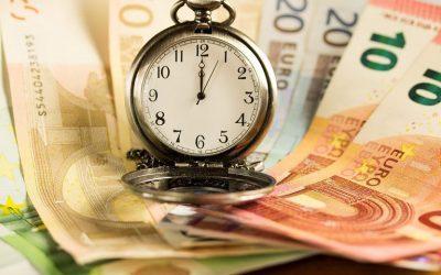 Prestaciones por desempleo y contratos a tiempo parcial