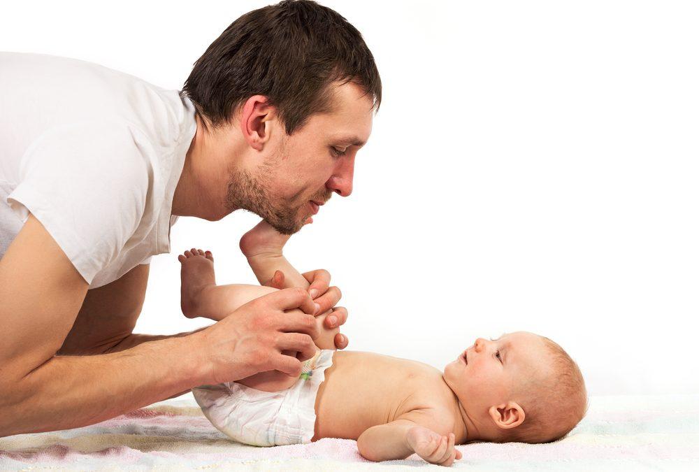 Devolución del IRPF de la prestación de maternidad y paternidad