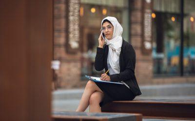 Libertad de empresa: La prohibición de mostrar símbolos políticos, filosóficos o religiosos en el lugar de trabajo puede estar justificada