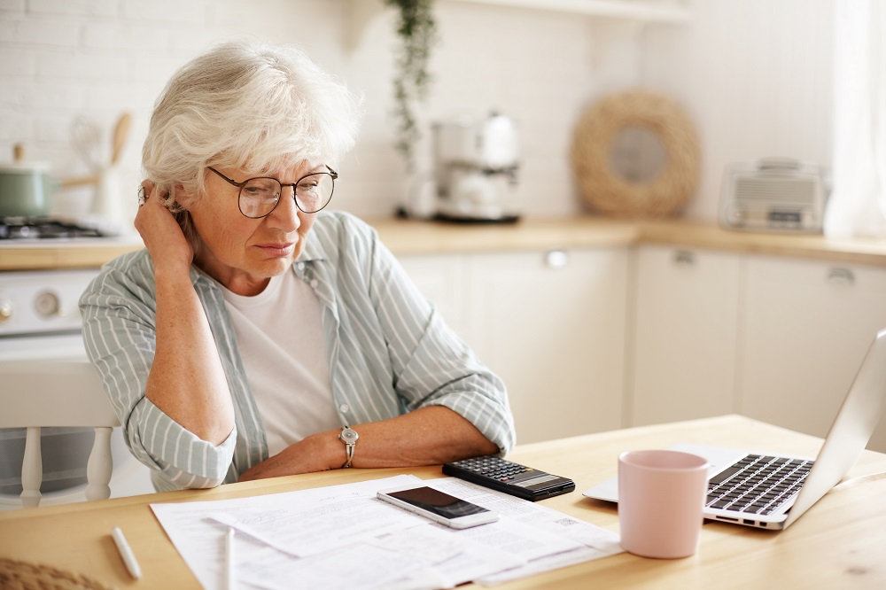 Los autónomos societarios no pueden compatibilizar el trabajo con el 100% de la pensión de jubilación